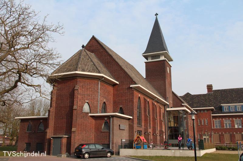 Gebouw Gasthuis