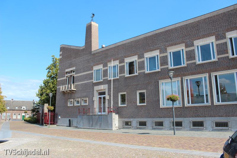 Gebouw Gemeentehuis1
