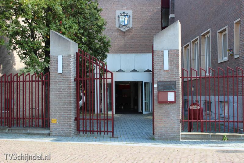 Gebouw Gemeentehuis2