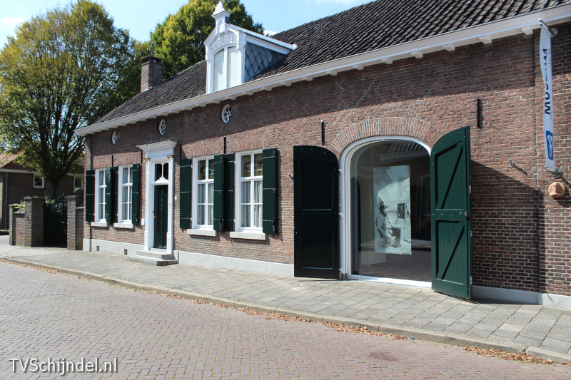 Gebouw JanHeestershuis