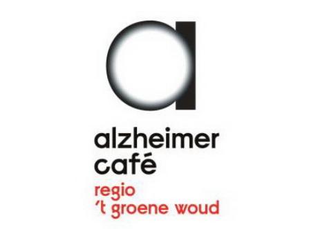 Alzheimer cafe het groene woud 2016