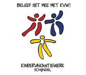 Kindervakantiewerk Schijndel 2015