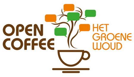 Open Coffee Het Groene Woud 2015 2e versie