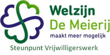 Welzijn de Meierij steunpunt vrijwilligerswerk nieuw