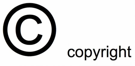 auteursrecht copyright