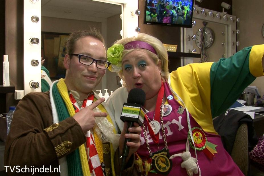 Bij Omroep Brabant