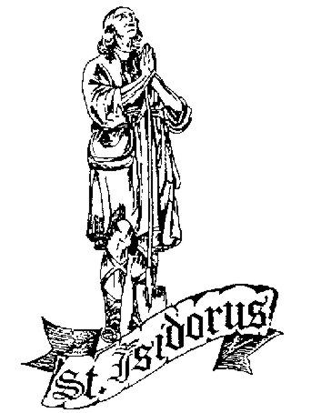 St Isidorus