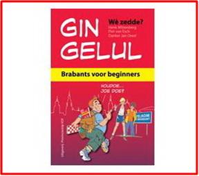Omslag Gin gelul