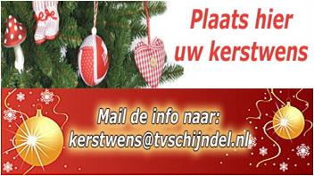 Kerstwens TVS