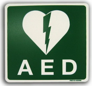 AED Wijbosch