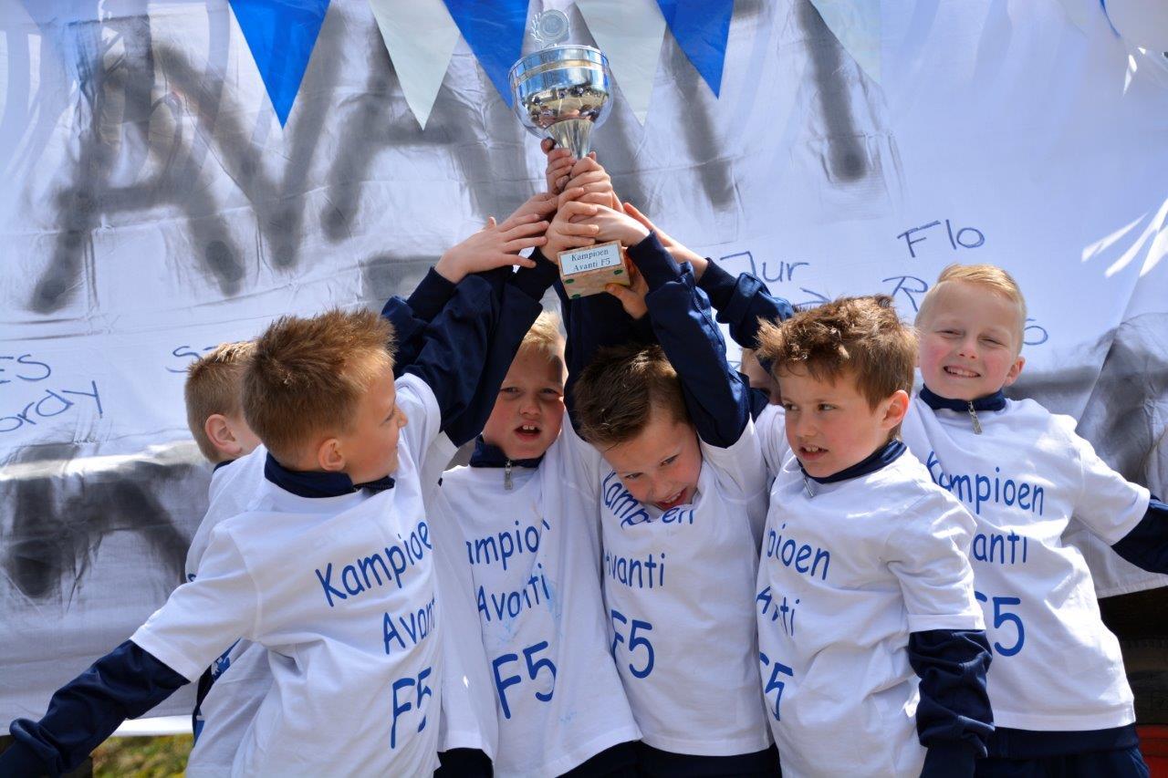 F5 Kampioen 11