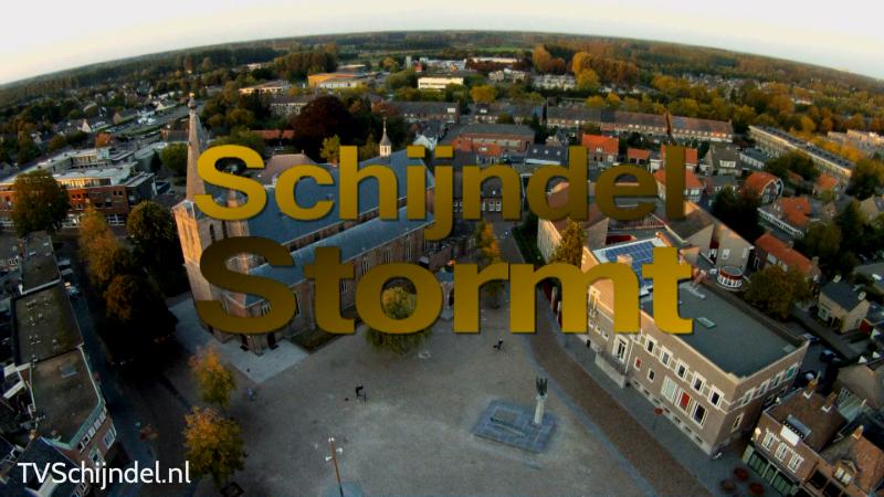 Schijndel Stormt
