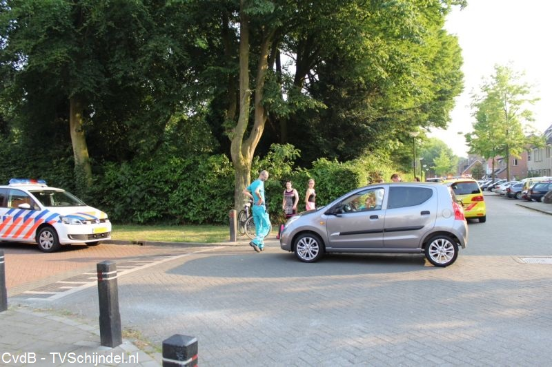auto fiets pompstraat 3