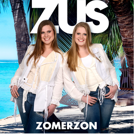 ZUSzomerzonsingle