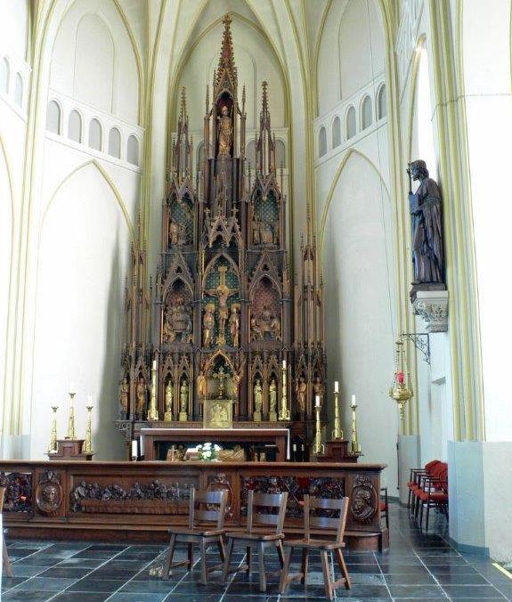 Servatiurkerk