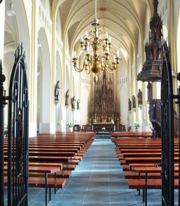 Servatiurkerk 1