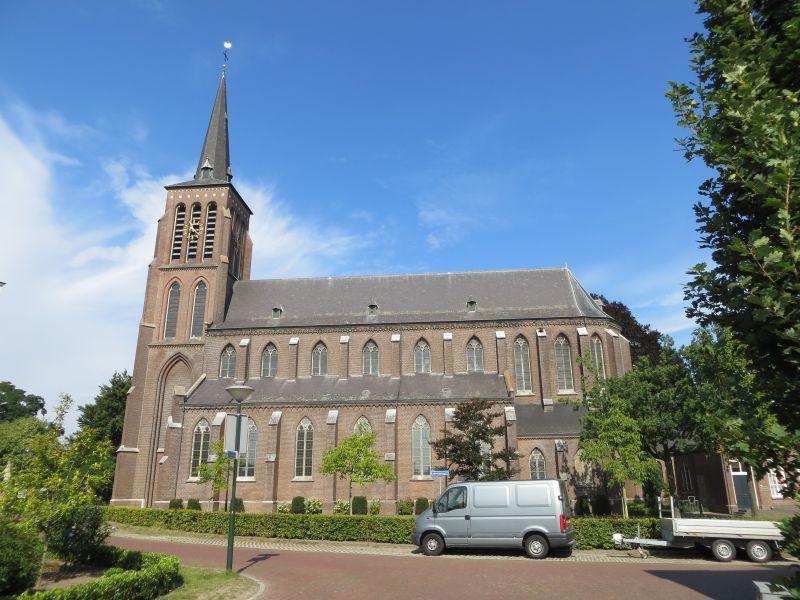 Kerk Eerde