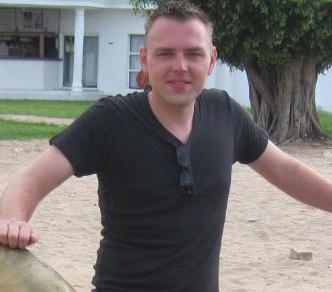 Tim Verhagen