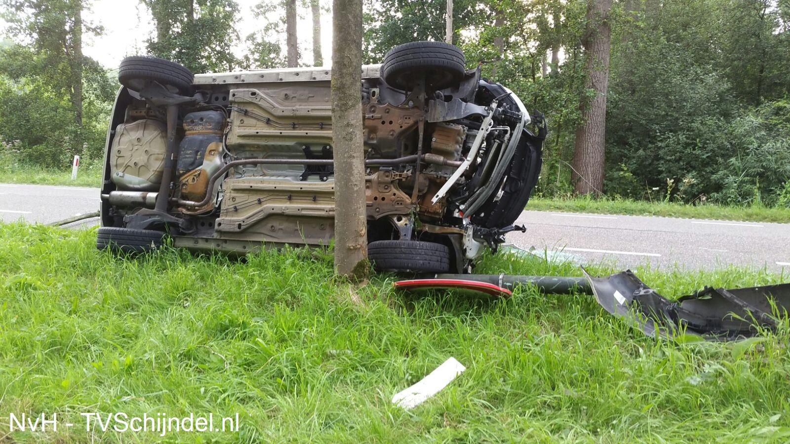 28 juli ongeval steeg 1