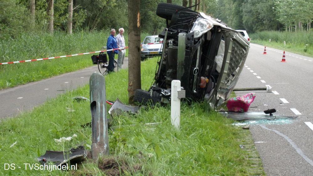 28 juli ongeval steeg 2