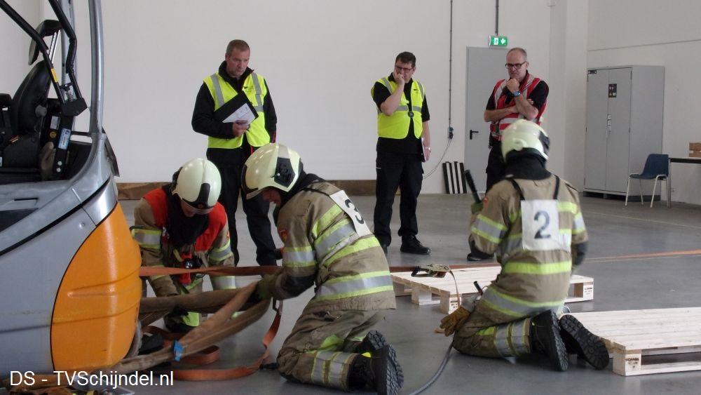 brandweer toetsen 8