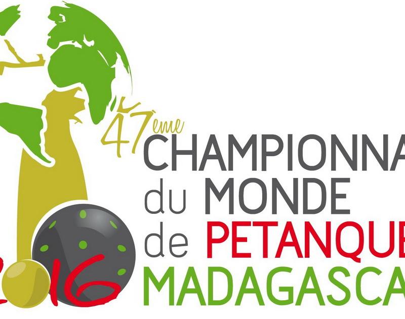 48e WK Petanque