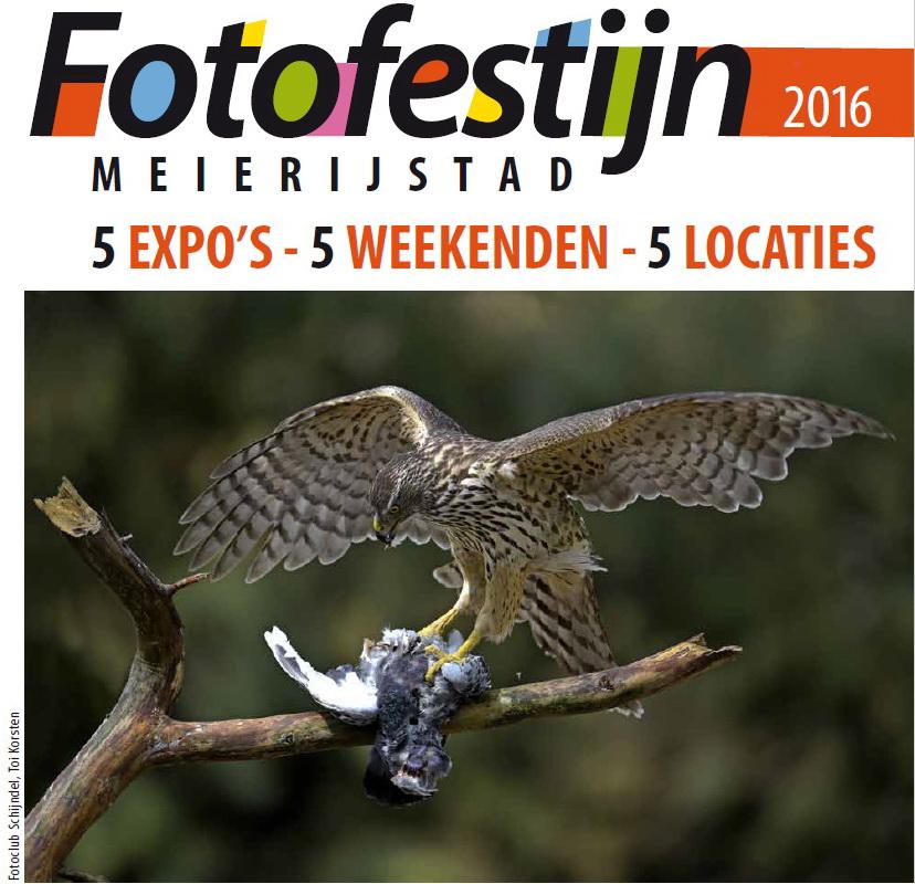 Fotofestijn Meierijstad 2016 Schijndel
