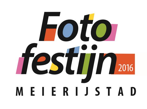 Fotofestijn Meierijstad 2016 logo