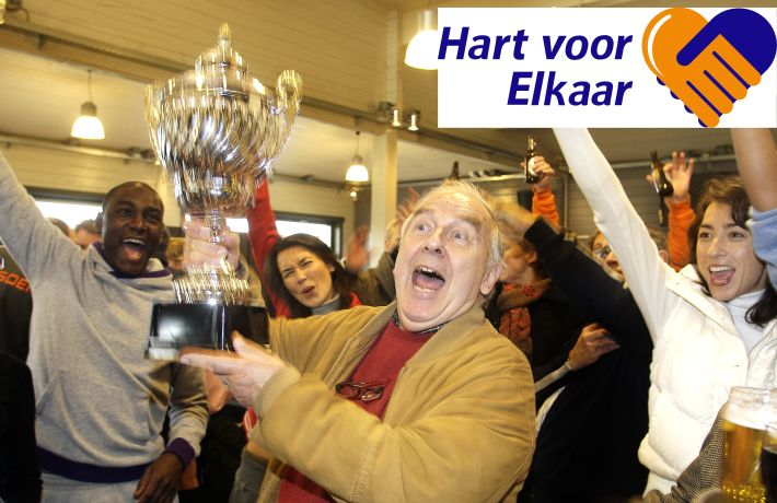 Rabobank Hart voor elkaar 3e editie