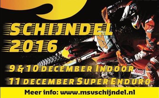 motorcross MSV Schijndel dec2016