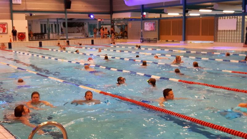 Zwem4daagse 24okt 1