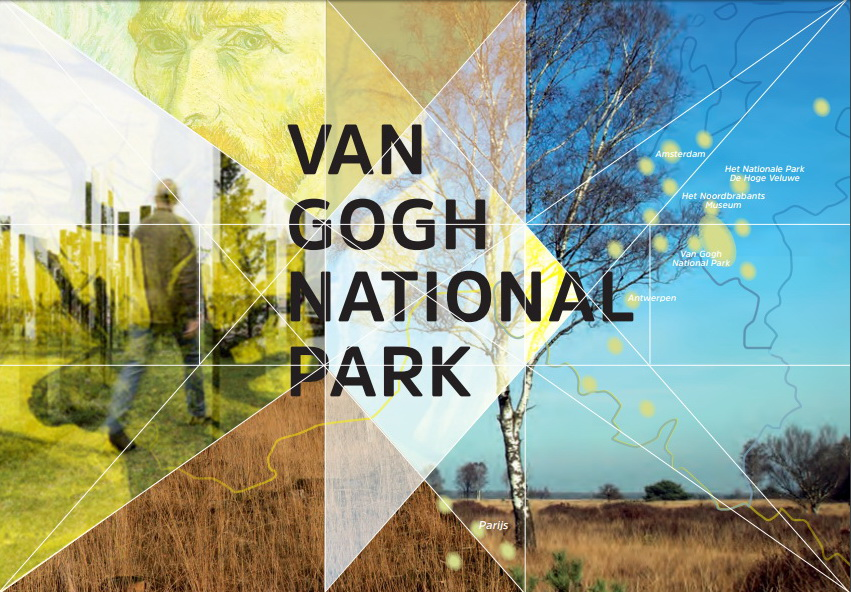 Van Gogh Nationaal Park Bidbook 1