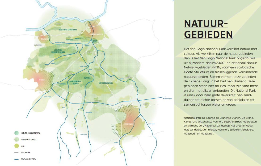 Van Gogh Nationaal Park Bidbook 4