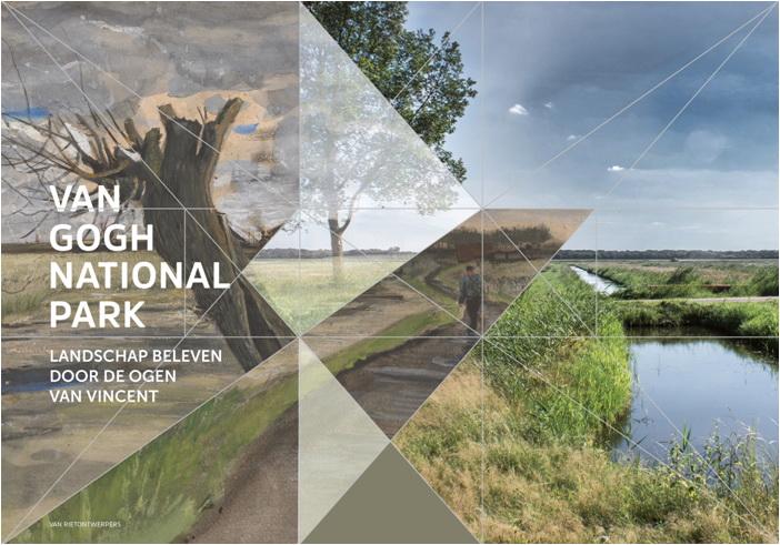 Van Gogh nationaal park foto