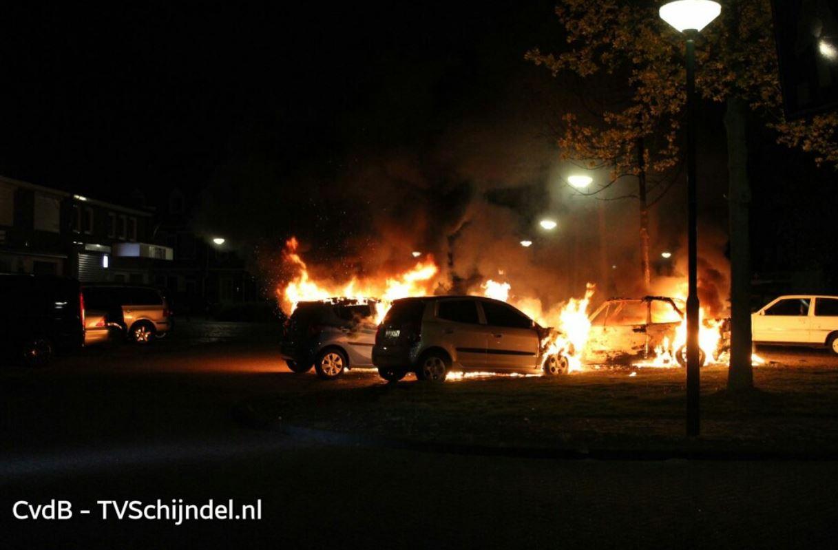 autobrand julianastraat8