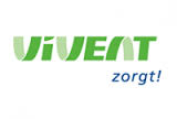 Logo Vivent zorgt