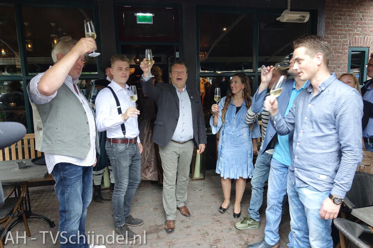 opening HeerenMeester 10