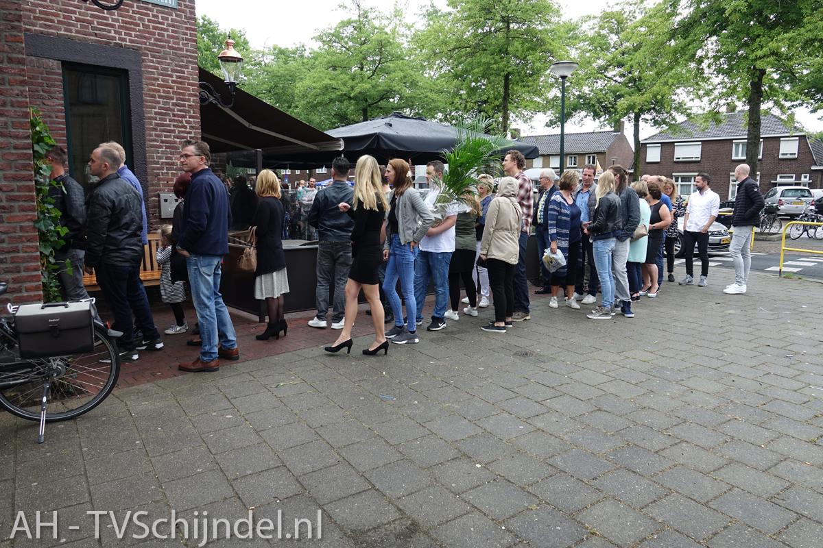 opening HeerenMeester 11