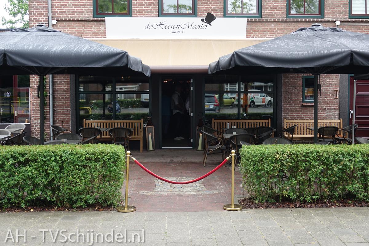opening HeerenMeester 2