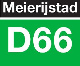 logo D66