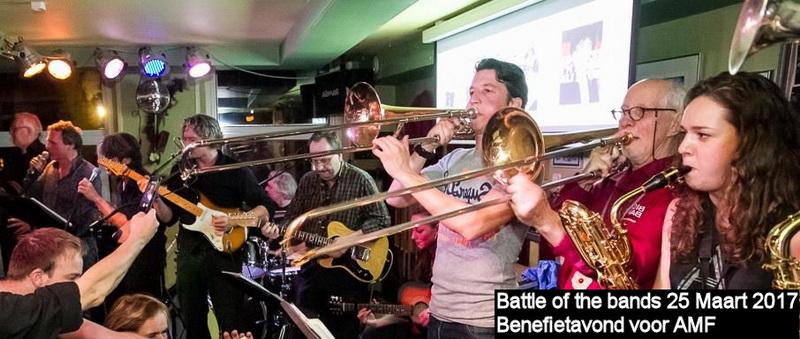 Battle of Bands 2017