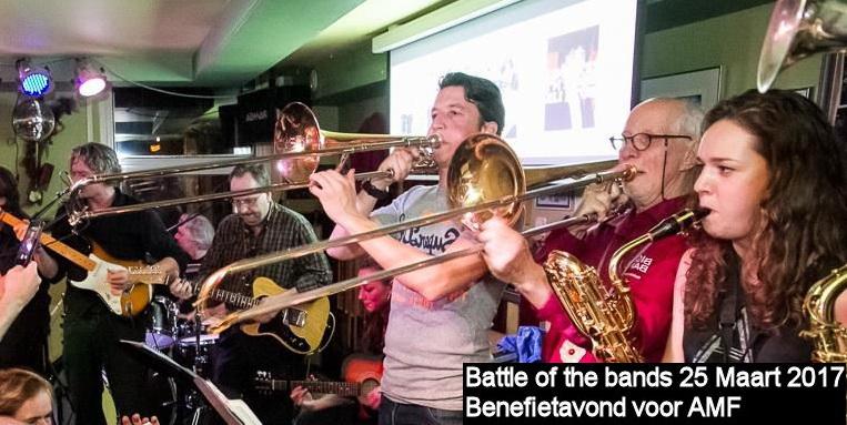 Battle of Bands 2017 uitsnede