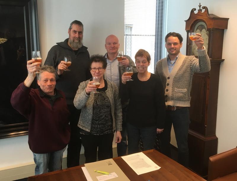 Stichting Hopteelt Nederland