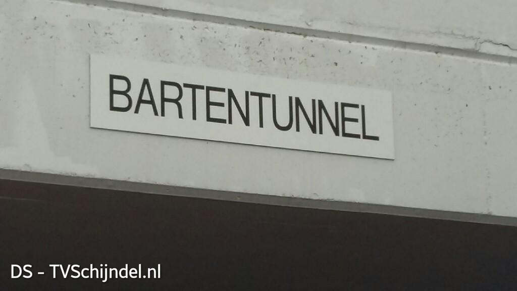 bartentunnel 1