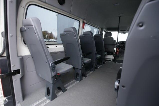 elektrisch personenvervoer in Wijbosch