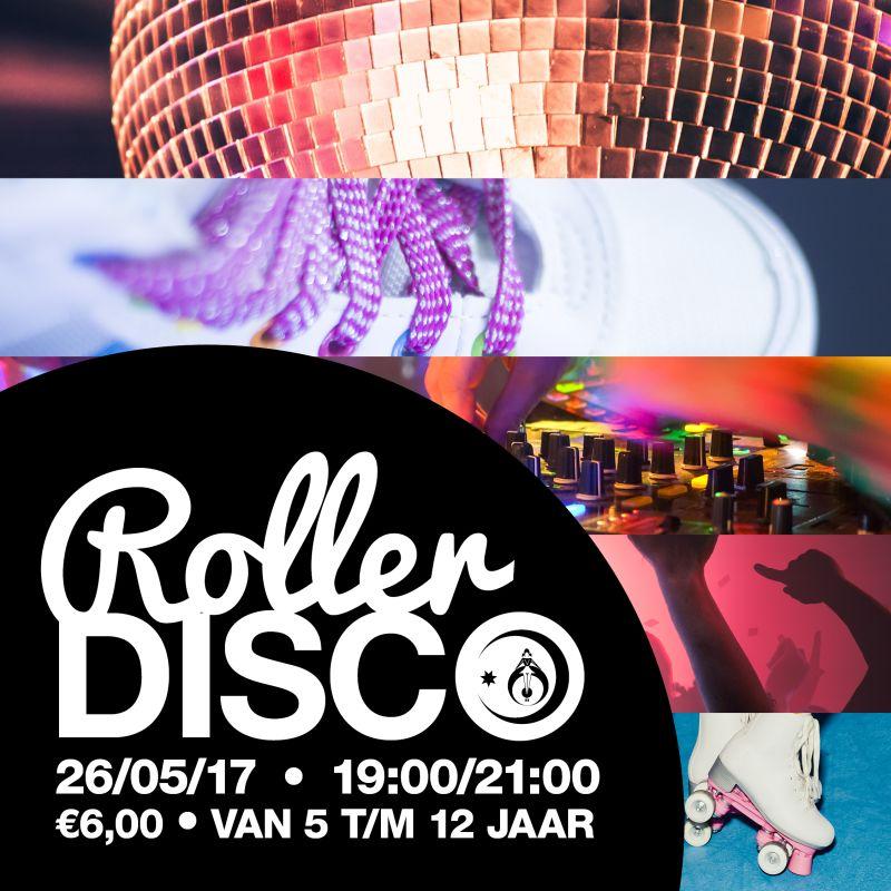 Rollerdisco 3