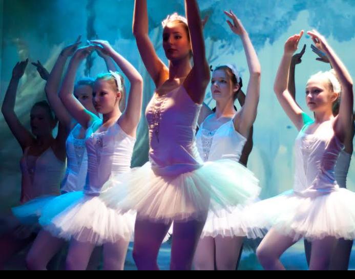ballet Phoenix
