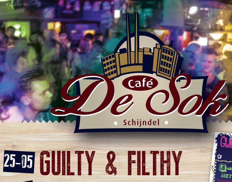 cafe de sok guilty fithy