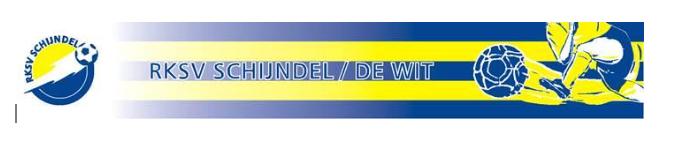 logo rksv Schijndel de Wit