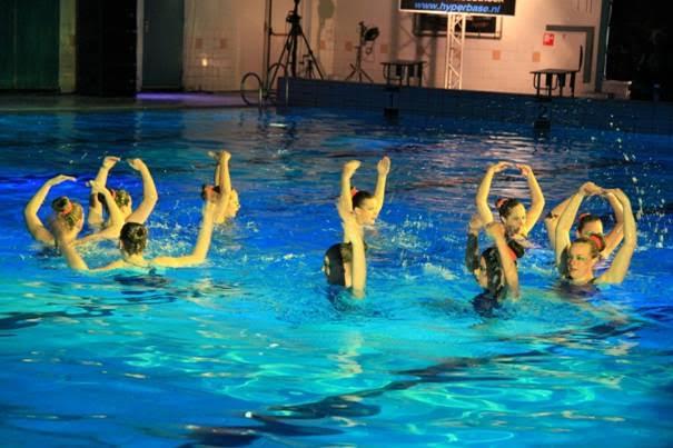 zwemshow1